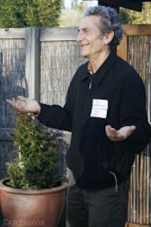 Michael Stusser Founder
