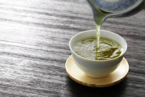 Green Tea effect on Down Syndrome