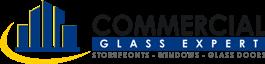 Commercial Glass Repair Expert