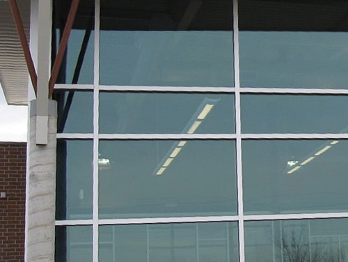 Commercial Glass Door Repair