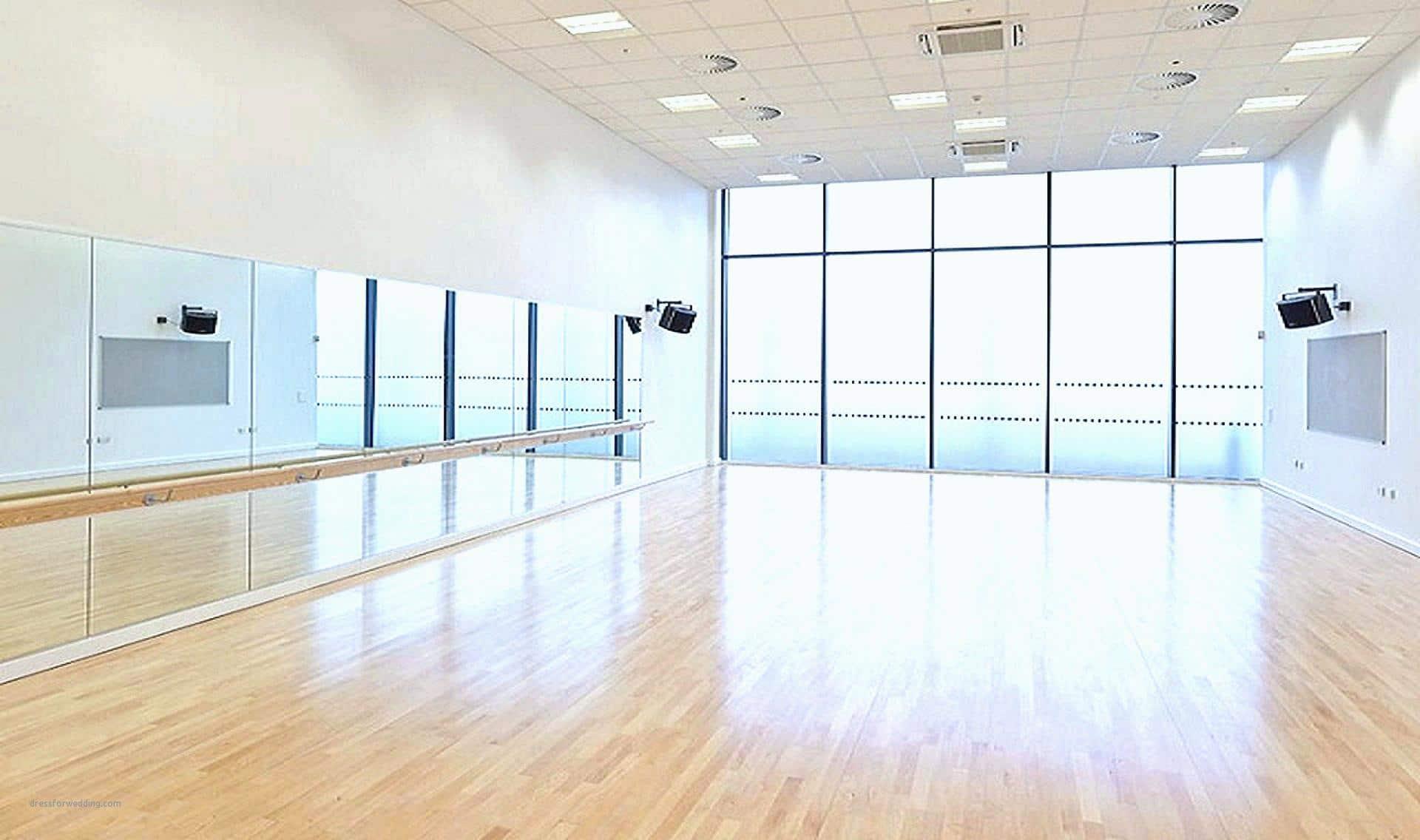 Gym Mirrors & Mirror Walls