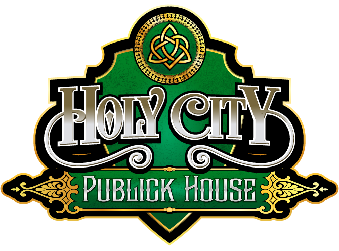Holy City Publick House