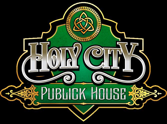 Holy City Publick House