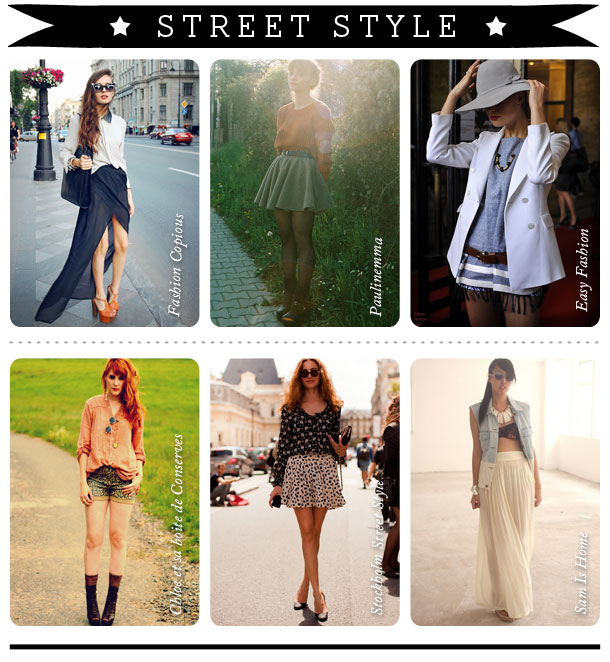 Personal style blog street style