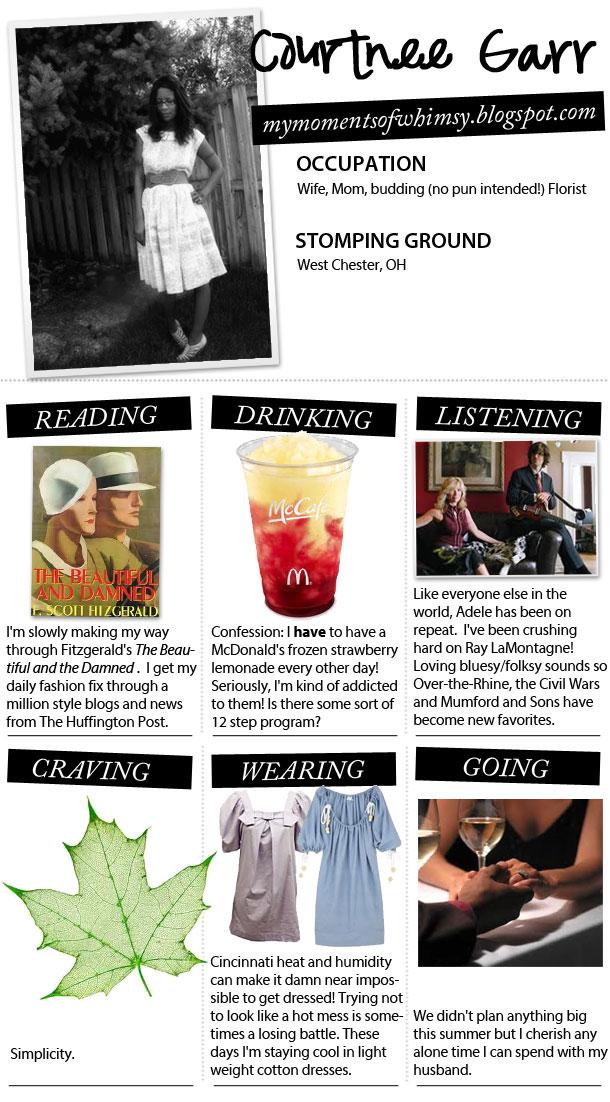 Cincinnati fashion blog