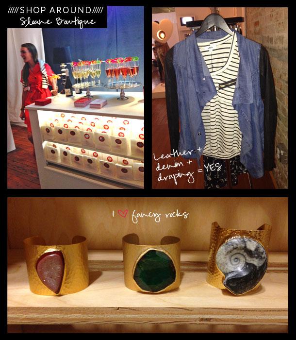 Cincinnati shopping fashion