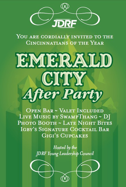 Emerald City After Party