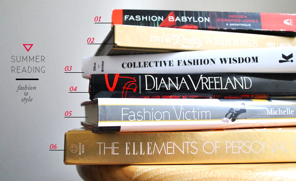Summer-reading-fashion-books