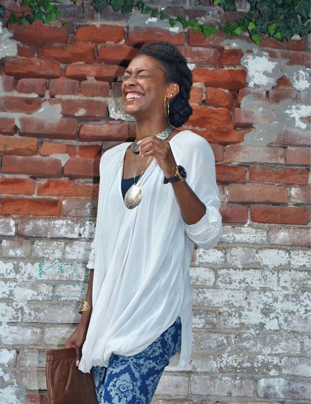 Cincinnati fashion shopping blog