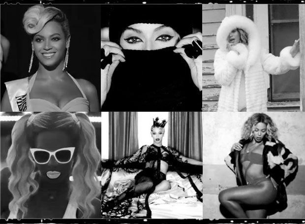 Lessons from Beyonce