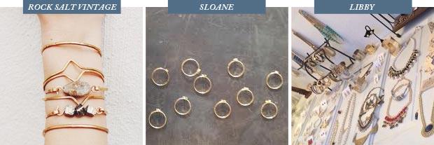 Cincinnati shopping knuckle rings