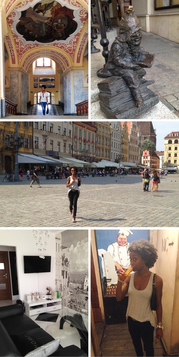 fashion travel blog