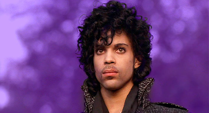 Prince Image via Wondering Sound