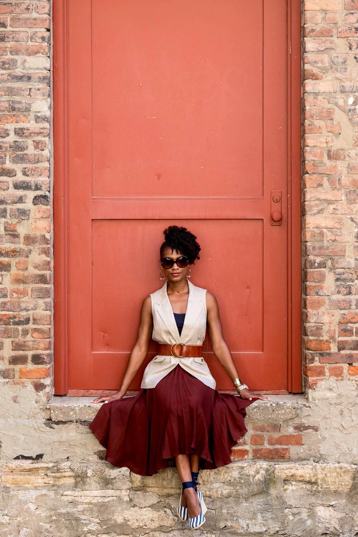 fashion stylist blog cincinnati