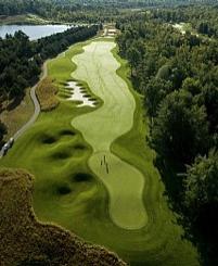 golfAerial