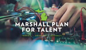 Marshall Plan for Talent PPT