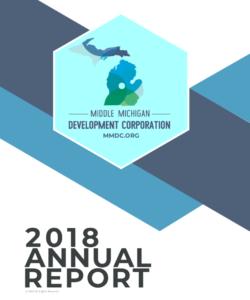 MMDC 2018 Annual Report
