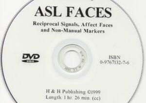 ASL Faces