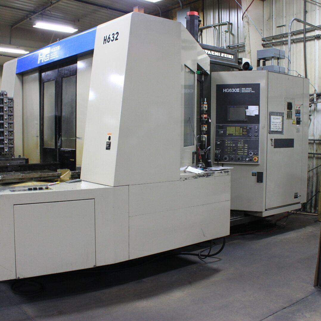 CNC-HMC-H632