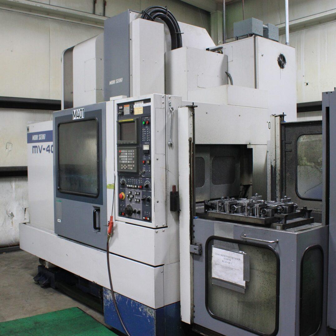 CNC-VMC-M401