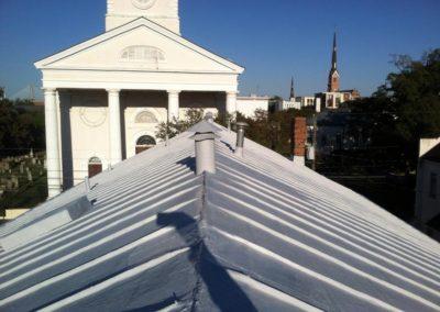 After- Historic Charleston