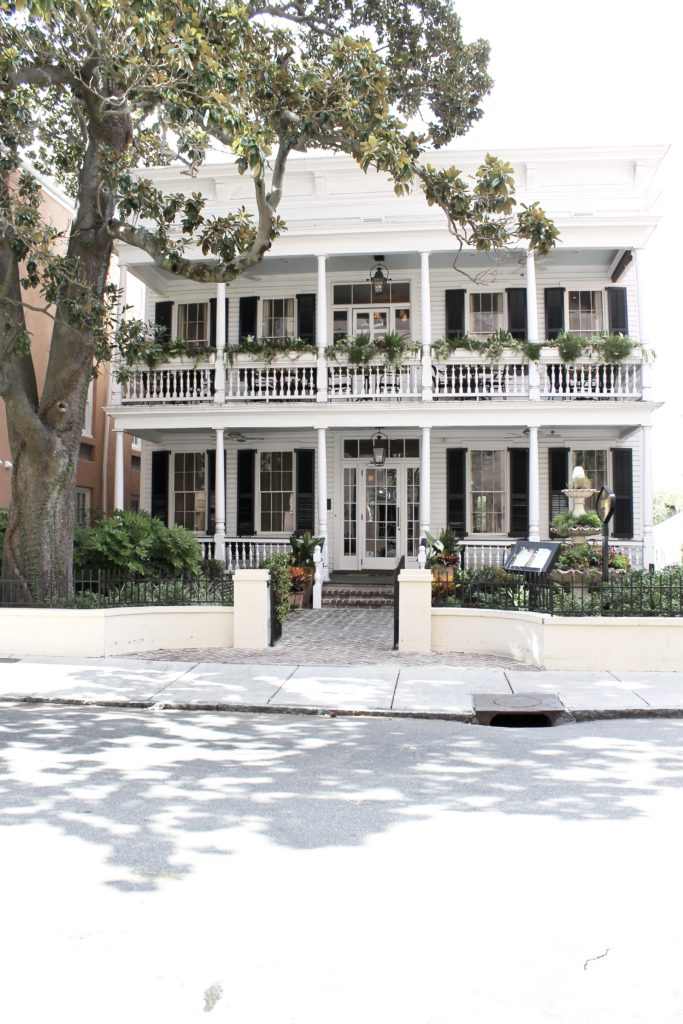 Charleston, South Carolina- Where To Eat