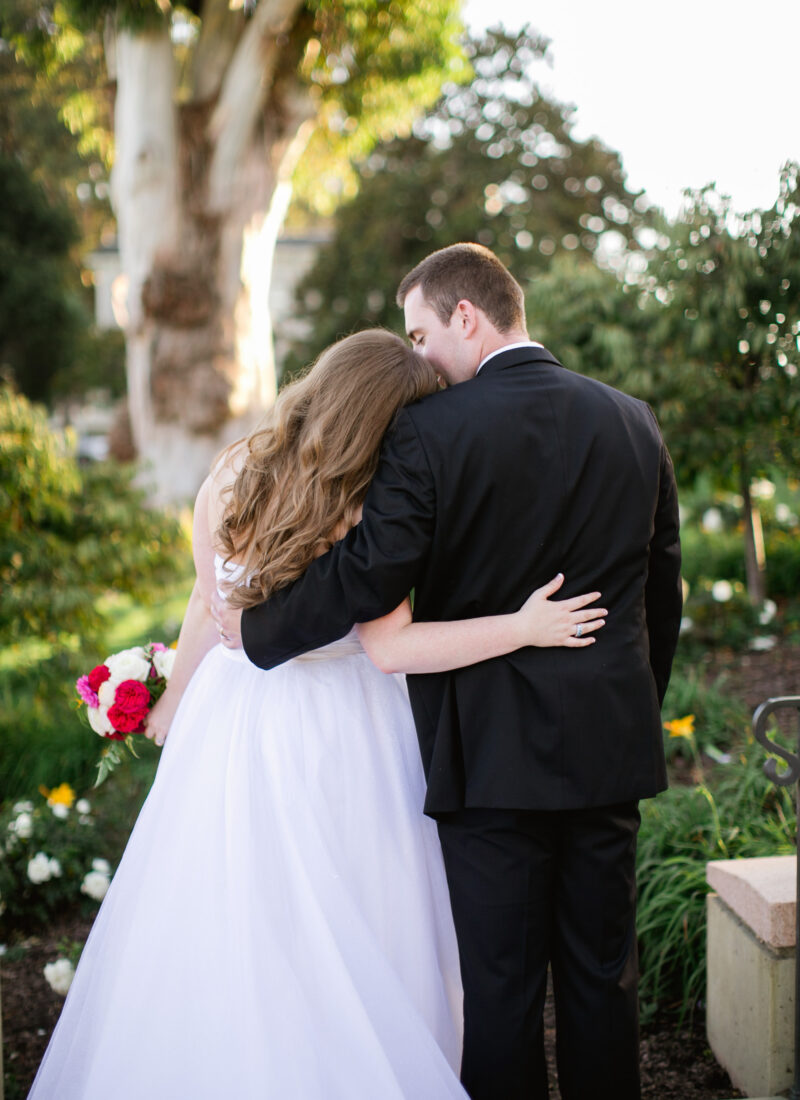 Wedding Part 3: Lake Chalet Oakland, Ca: Hannah Suh Photography