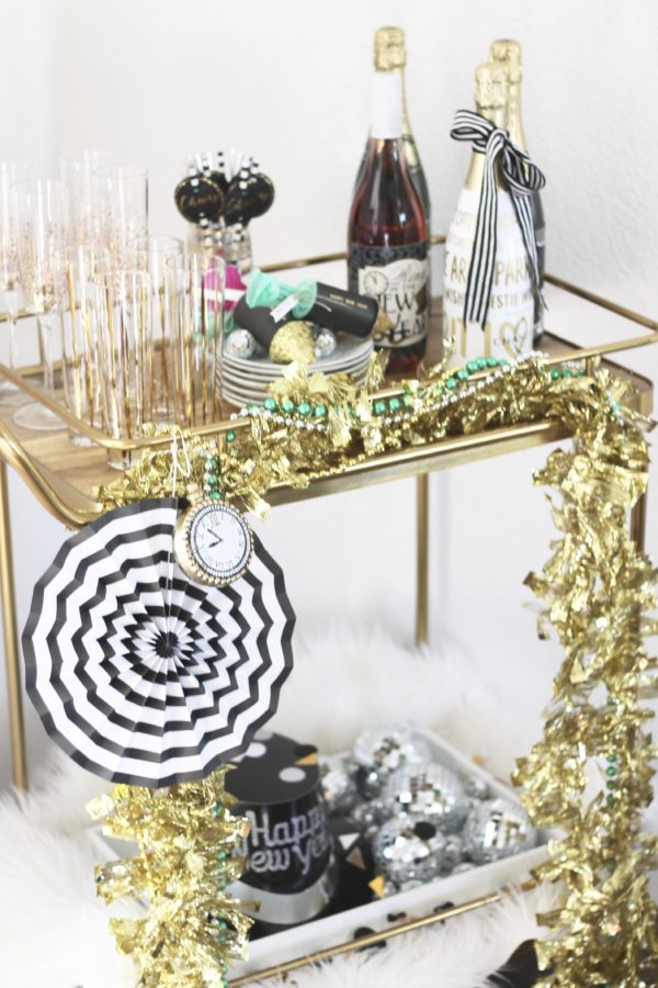 New Year's Party Inspiration