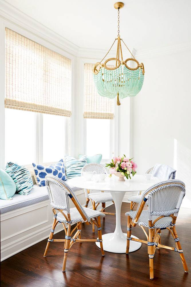 Swoon Worthy Dining Rooms