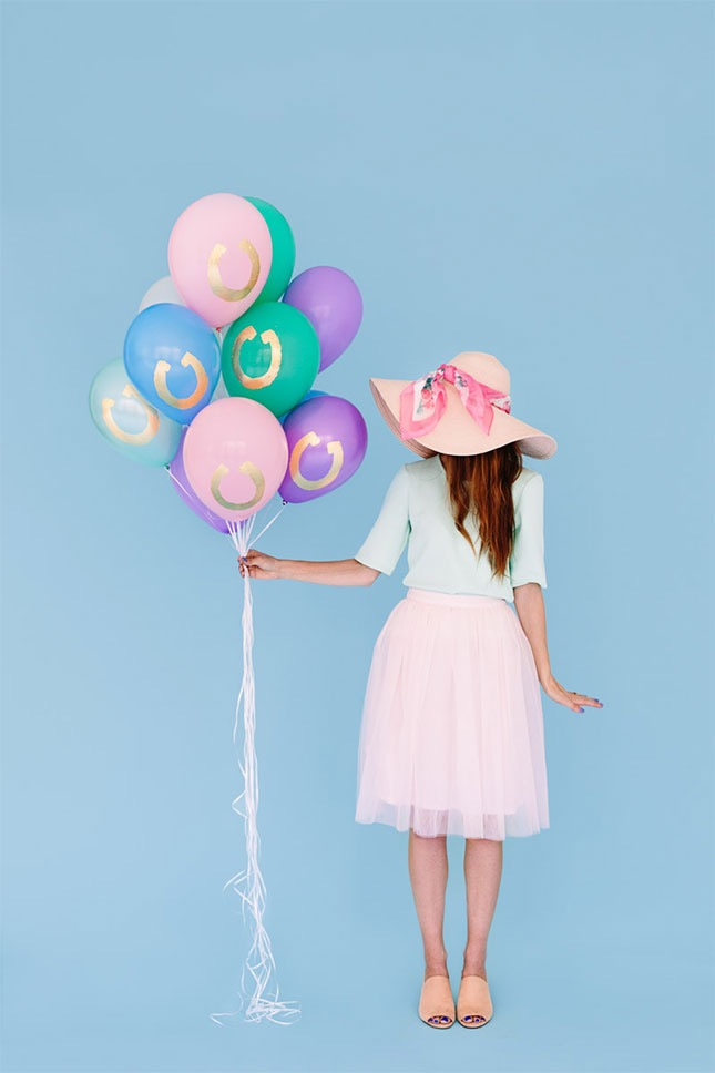 It's Off to The Races! Kentucky Derby Party Inspiration