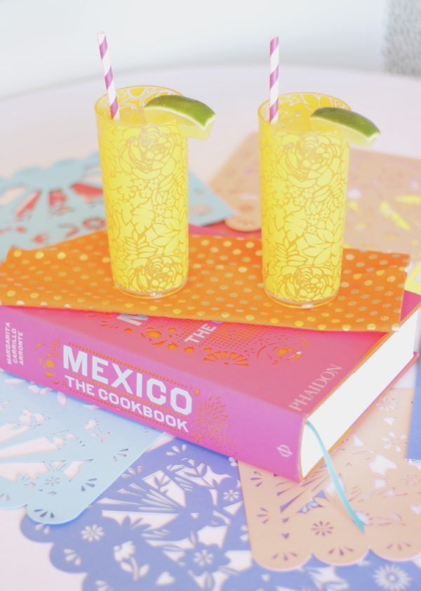 The Best Margarita Recipe for Cinco de Mayo