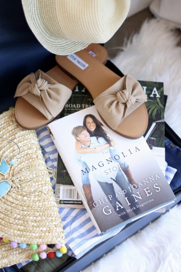 What I'm Packing for Austin | A Married Adventure