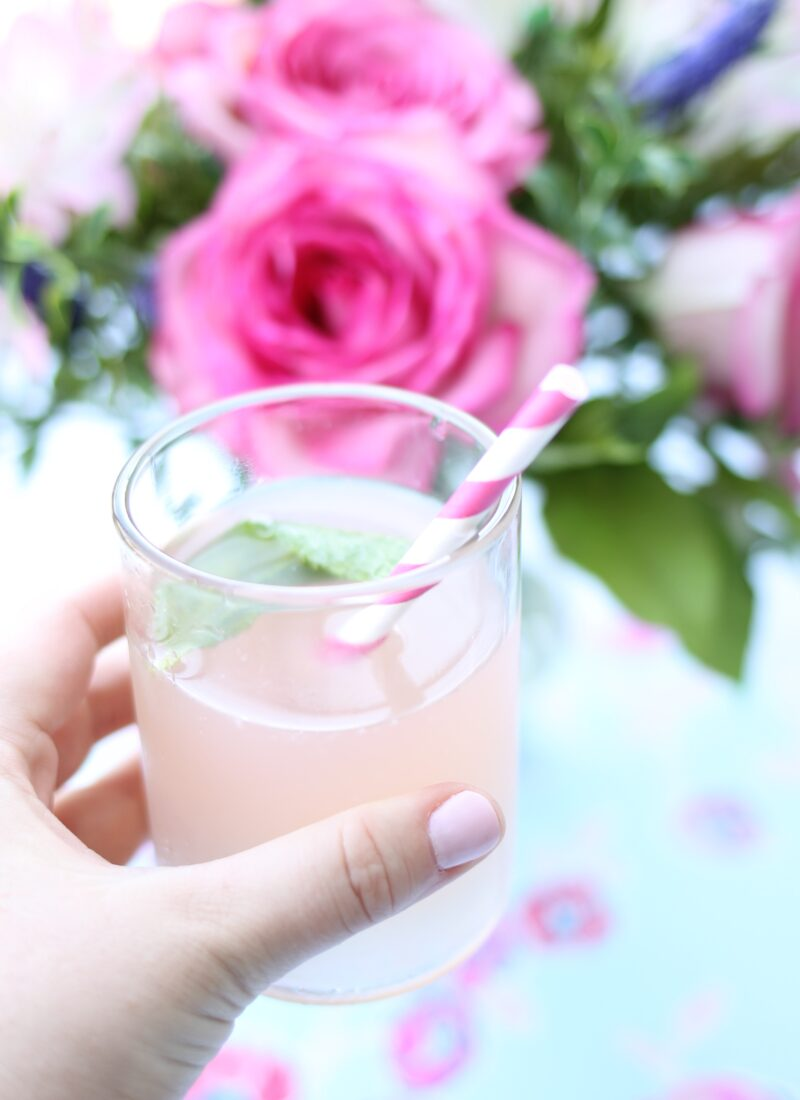 My Favorite Frosé Recipe