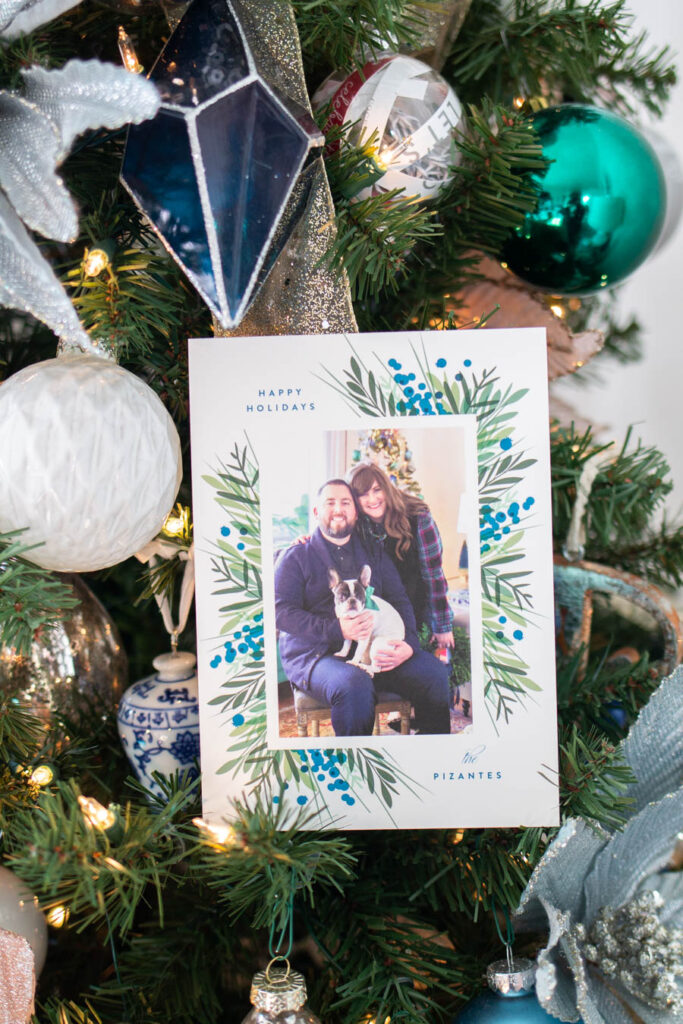 Merry Christmas From Home To Yours  | A Married Adventure