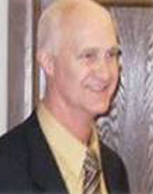 David Ray Carver