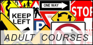 Adult Driver's Ed - Belton Location @ Frost Driving School | Belton | Texas | United States