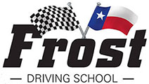 Frost Driving School Logo