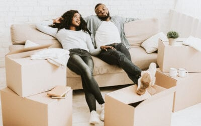 10 Tips for buying your First Home