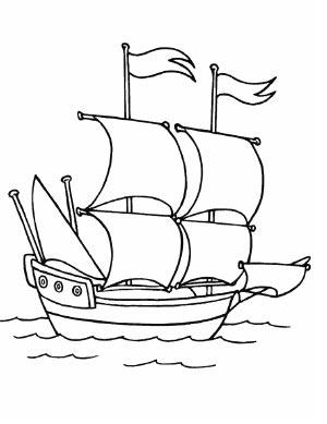 Youth Ship