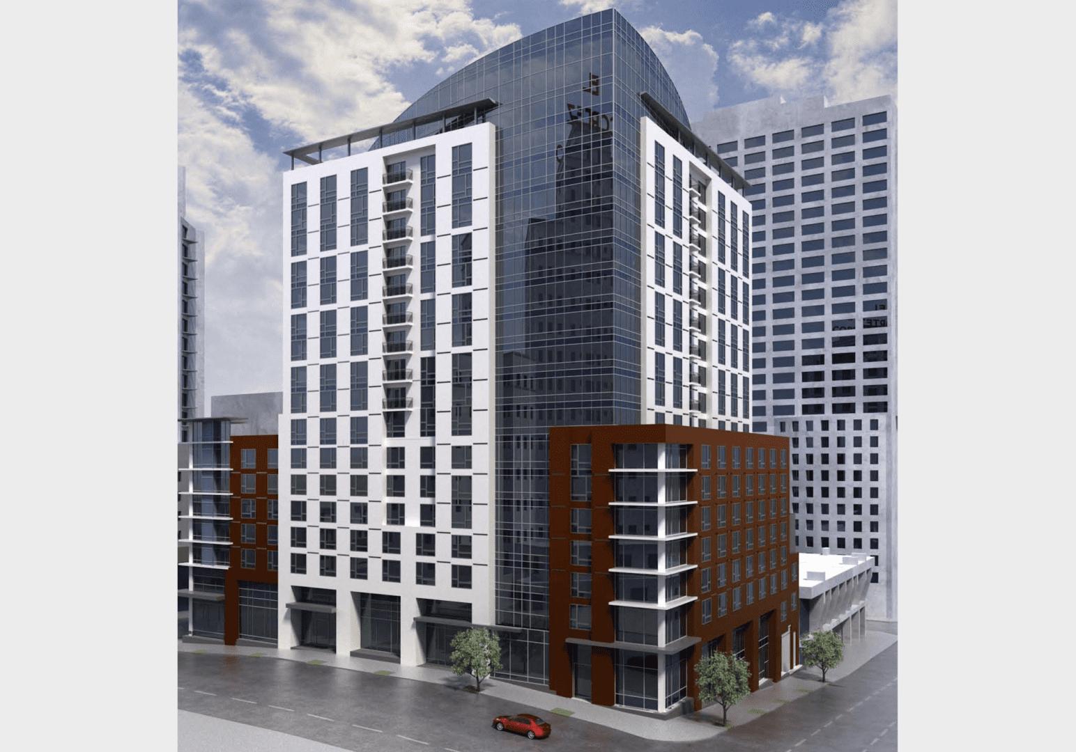 7th Avenue Suites