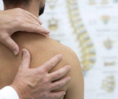 Chiropractor-first-visit