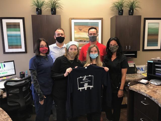 Chiropractor Toms River NJ Staff