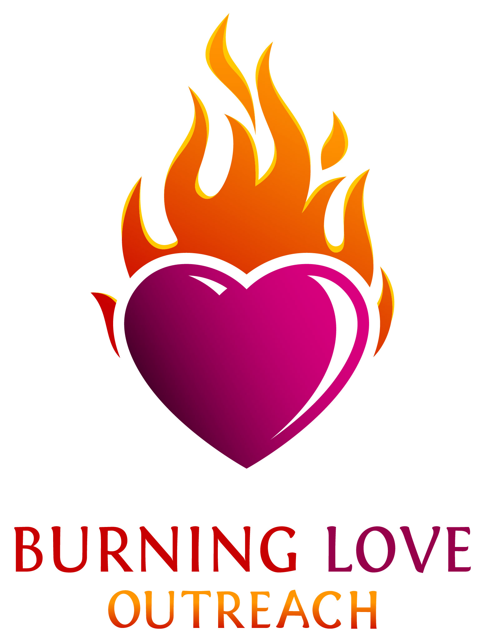 burning love outreach
