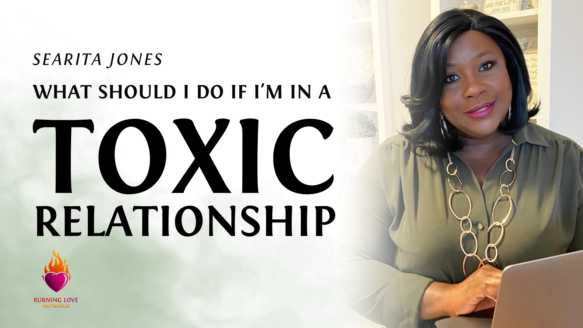 What Should I Do If I'm In A Toxic Relationship