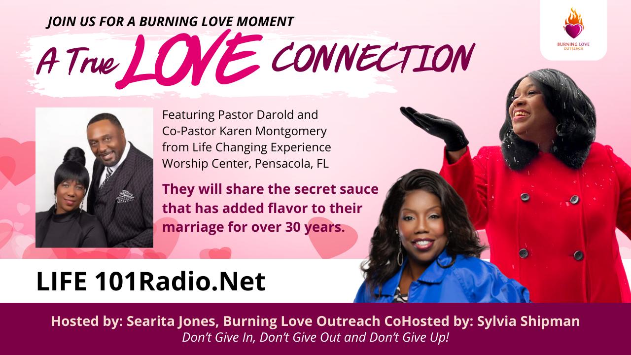 _Pastor Darold and Co-Pastor Karen Montgomery