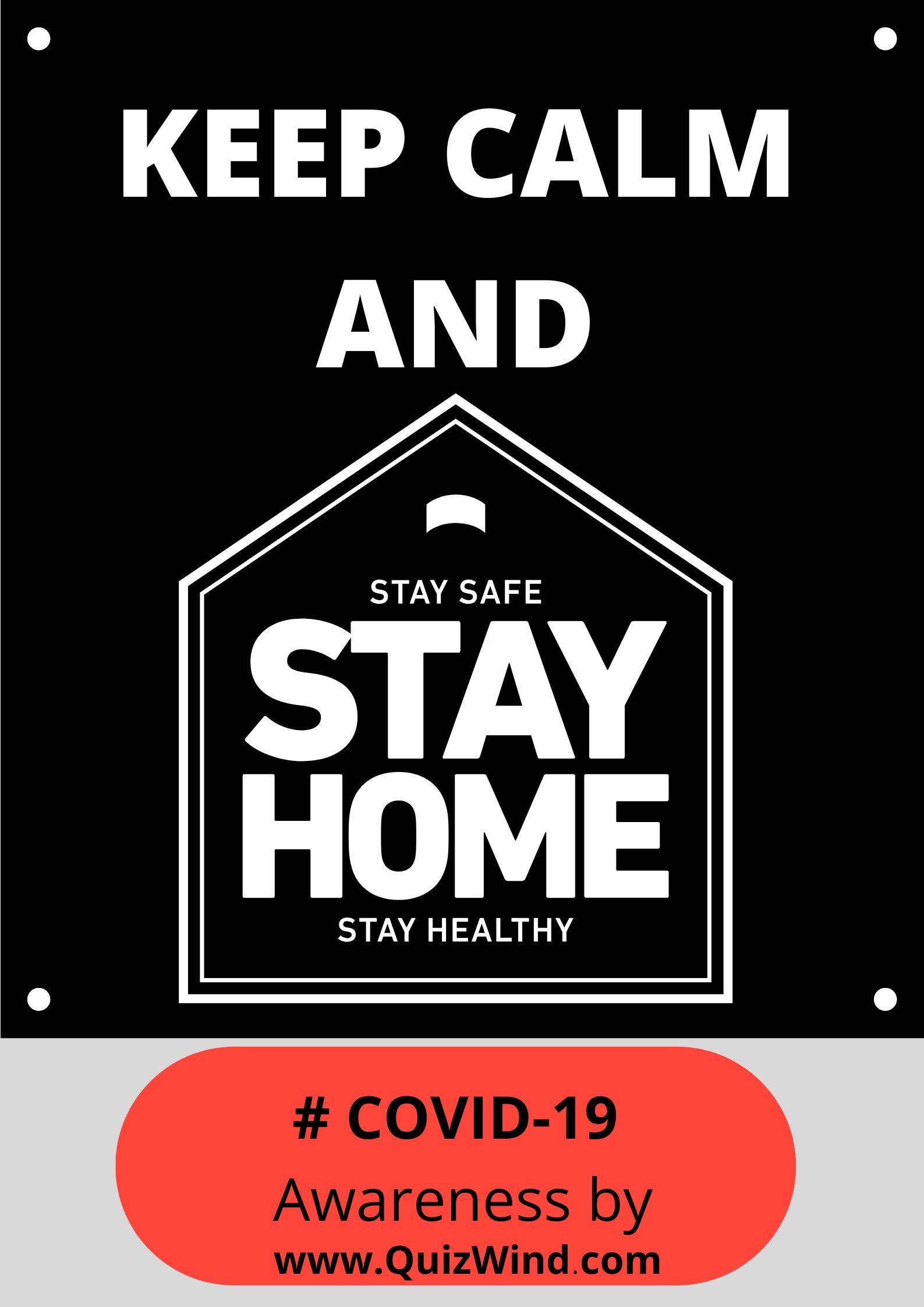 covid19 safety slogans