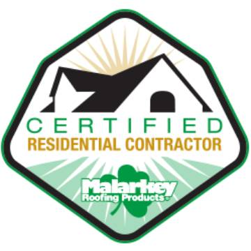 Certified Residential Contractor