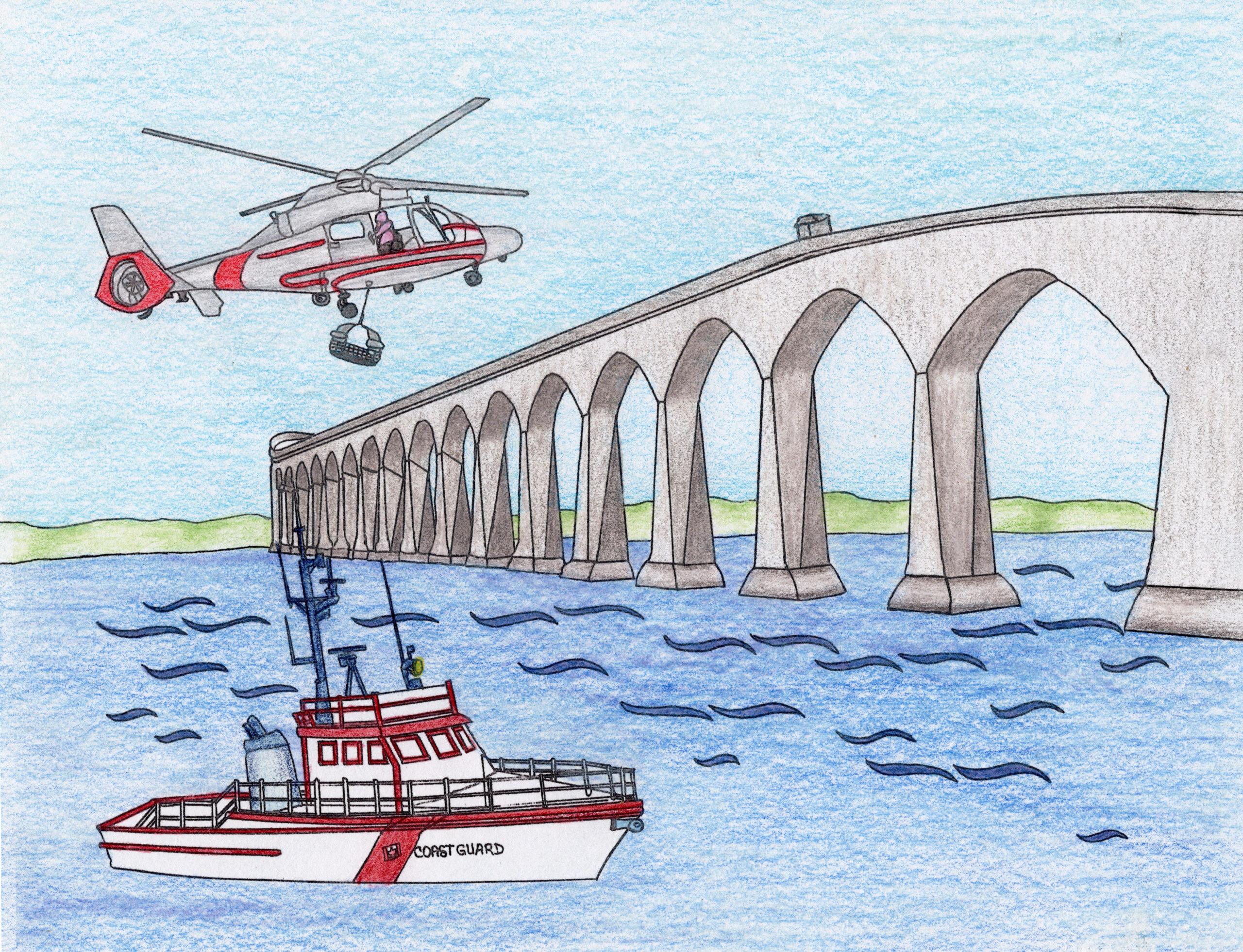 Atlantic Confederation Bridge