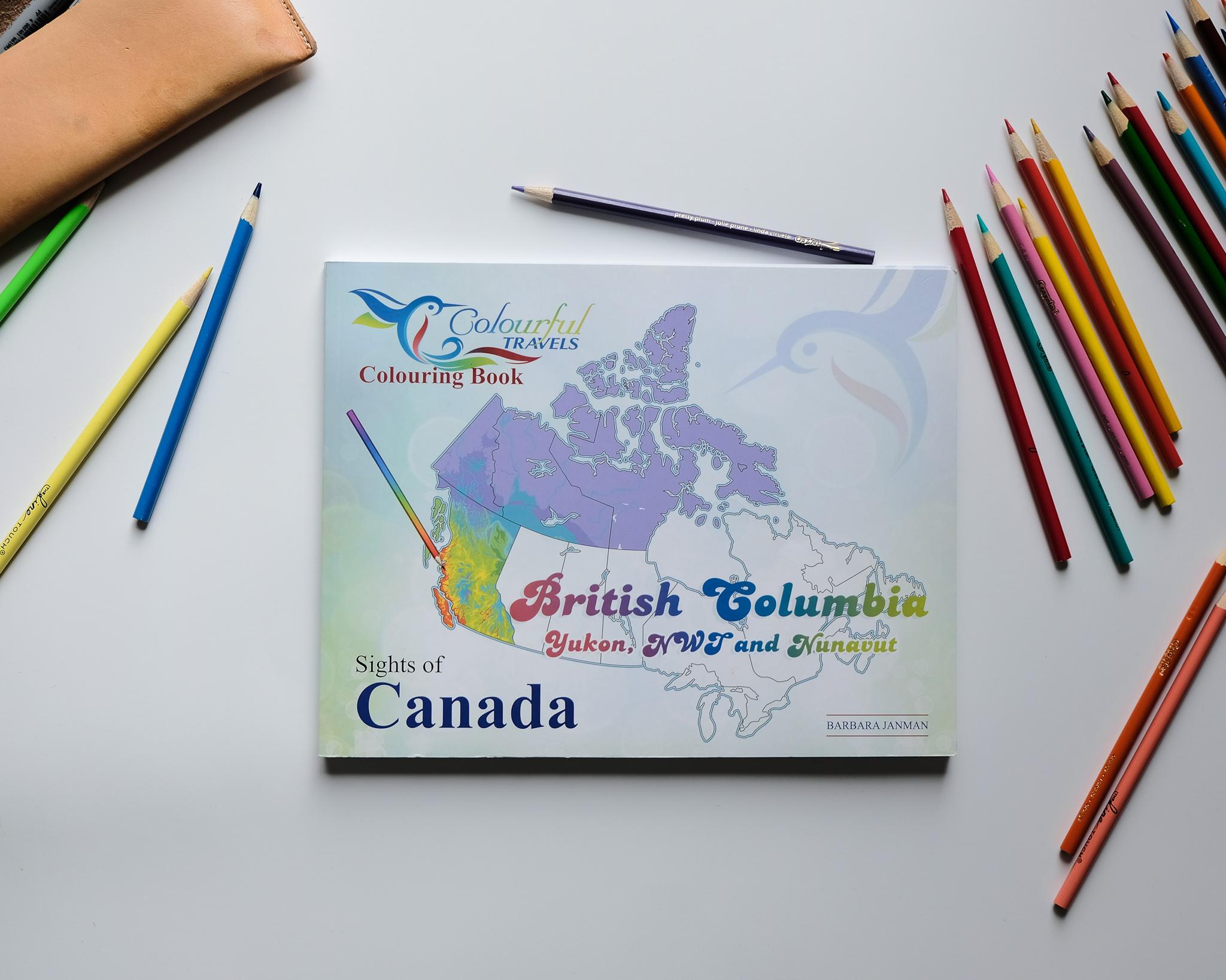 British Columbia - Sights of Canada