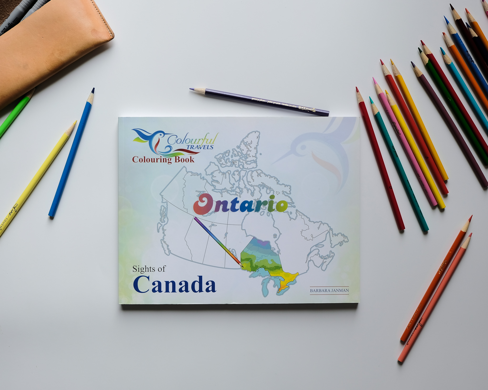 Ontario - Sights of Canada